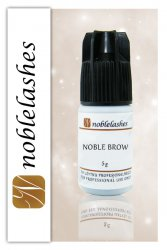 23. klej do brwi Noble Brow